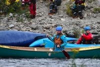 White Water Canoe Coach Training (26-03-20)